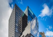 Safehold closes $180m ground lease in New York City