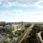 Kilroy Realty signs long-term lease for 100% of 9455 Towne Centre Drive in San Diego