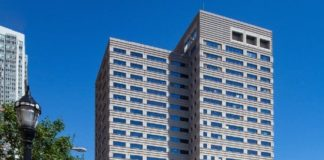 Columbia Property Trust secures long-term anchor lease renewal with Pershing at 95 Columbus