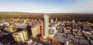 City of Adelaide announces partnership for $400m redevelopment project