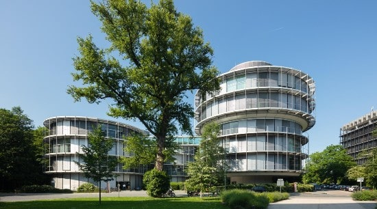 Commerz Real, Hines buy Tucherpark Munich from Hypovereinsbank