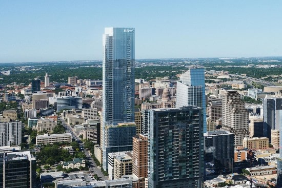 Ryan Companies plans to build multi-use tower in Downtown Austin