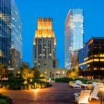 Skanska sells majority stake in Bank of America Tower in Houston