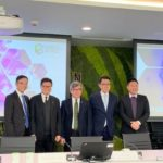 Hong Kong's CIC launches first mega construction innovation expo