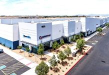 Class A industrial asset in Phoenix for $31M