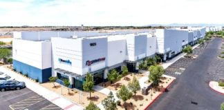 Class A industrial asset in Phoenix sold for $31M