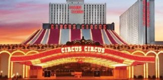 MGM Resorts sells Circus Circus Las Vegas for $825m