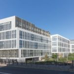 Union Investment sells office complex in Paris