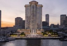 Four Seasons to open luxury hotel and private residences in New Orleans