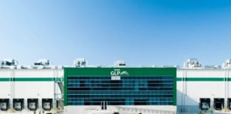 GLP launches US$2.1bn China fund