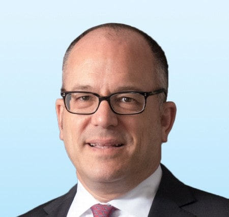 Colliers International appoints Gil Borok as U.S President and CEO