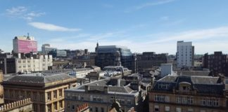 PIC invests £195 million in Glasgow
