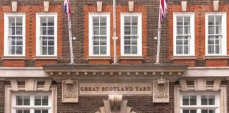 Hyatt opens Great Scotland Yard hotel