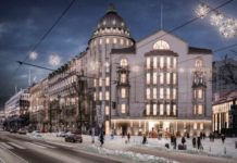 Hyatt announces plans for first property in Finland
