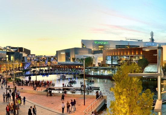 Puerto Venecia shopping centre in Spain sold for €475m