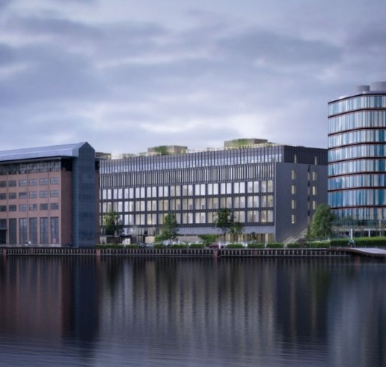 Prime office property in Copenhagen sold for €190m