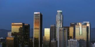 U.S commercial property prices climb in November