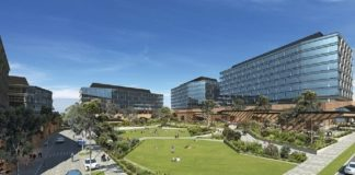 Stockland gets approval for $500M commerial precinct in Sydneys Macquarie Park