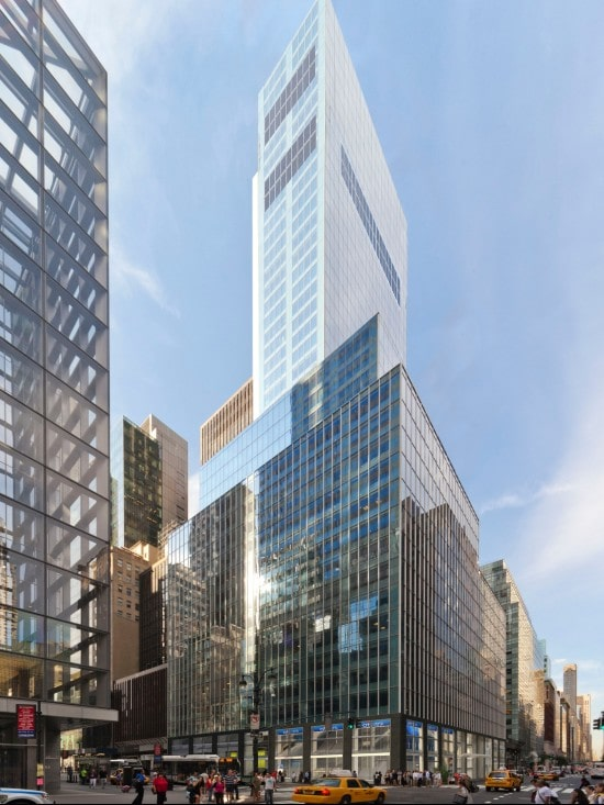 Munich Re to buy 330 Madison Avenue in New York City