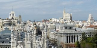 Cain International acquires office assets in Madrid and Barcelona