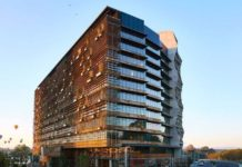 Centuria buys Grade-A office property in Canberra for A$256m