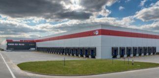 Singapore's GIC buys European logistics property portfolio for €950m