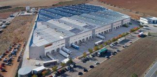 PATRIZIA buys European logistics portfolio for €1.2bn