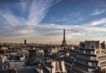 Commercial real estate in Paris sold to Tikehau Capital