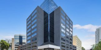 Parramatta office property sold for $A105.3M