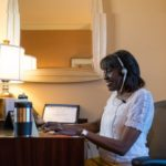 Hilton opens 700 new work-from-home positions