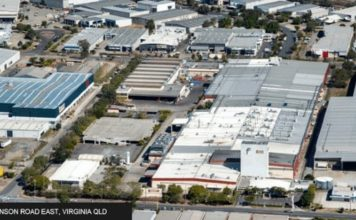 Industrial assets in Australia sold to Centuria