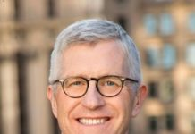 Wells Fargo names Scott Powell chief operating officer