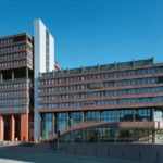 Office property in Cologne sold for €500M