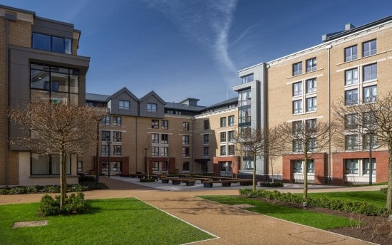 Singapore Press Holdings buys UK student housing assets for £448m