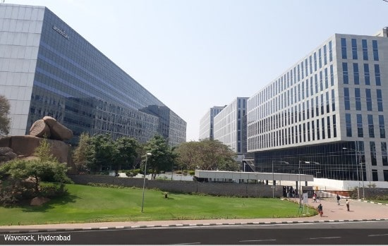 Tishman Speyer, GIC sell office complex in Hyderabad, India
