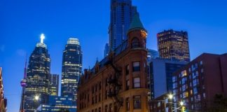 The 10 most expensive streets in Canada