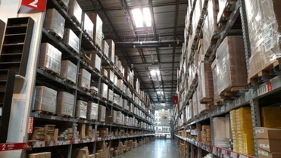 LondonMetric sells four warehouses for £145.3m