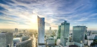 CPI buys Warsaw Financial Center office building