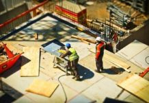 Construction starts surge 37% higher in November