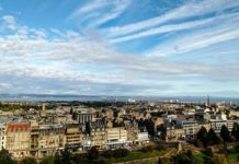 Regional REIT buys office property in Edinburgh