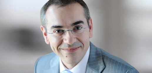 AXA IM-Real Assets appoints Laurent Lavergne as Global Head of Asset Management & Development