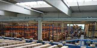 AXA IM - Real Assets buys European core logistics portfolio