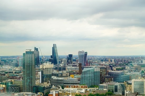 London office property sold for £168.4m
