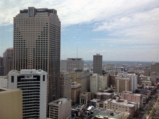 Park Hotels announces sale of Le Meridien New Orleans