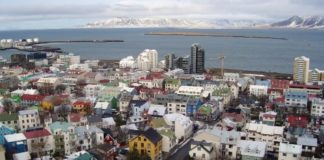 Hyatt to open its first hotel in Iceland