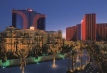 Caesars completes sale of The Rio in Las Vegas for $516.3M