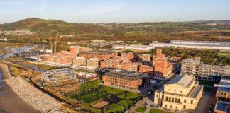 St. Modwen sells Swansea student accommodation for £38m