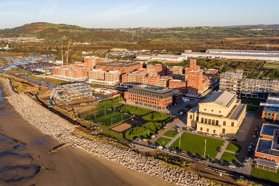 St. Modwen sells Swansea student accommodation for £38m