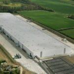DTZ Investors buys €160m Tesco distribution centre in Dublin