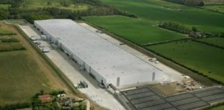 DTZ Investors buys €160m Tesco distribution centre in Dublin